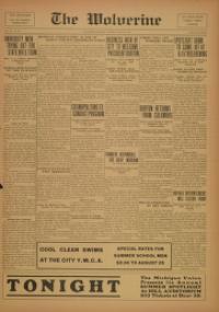 image of July 22, 1920 - number 1