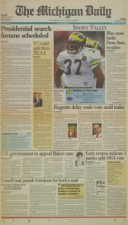 image of November 17, 1995 - number 1
