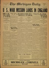 image of November 08, 1917 - number 1
