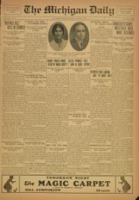 image of January 11, 1917 - number 1