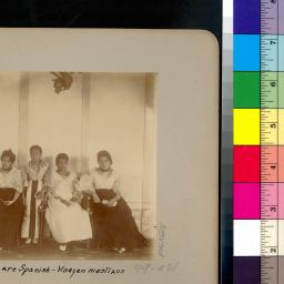 Philippine Photographs Digital Archive, Special Collections