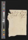 AD to Samson [Adams], 1788