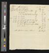 Abram Hunt AD to Sampson [Samson Adams], July 7, 1791