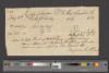 Benjamin Smith ADS to Maskell Ewing, September 15, 1792