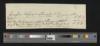 Atkinson & DeCamp ADS to Maskell Ewing, July 30, 1793