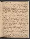 Elizabeth Camp Journal, Volume 1, June 20, 1819 - June 17, 1821