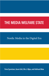 """The Media Welfare State"" icon"
