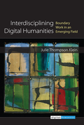 Interdisciplining Digital Humanities: Boundary Work in an