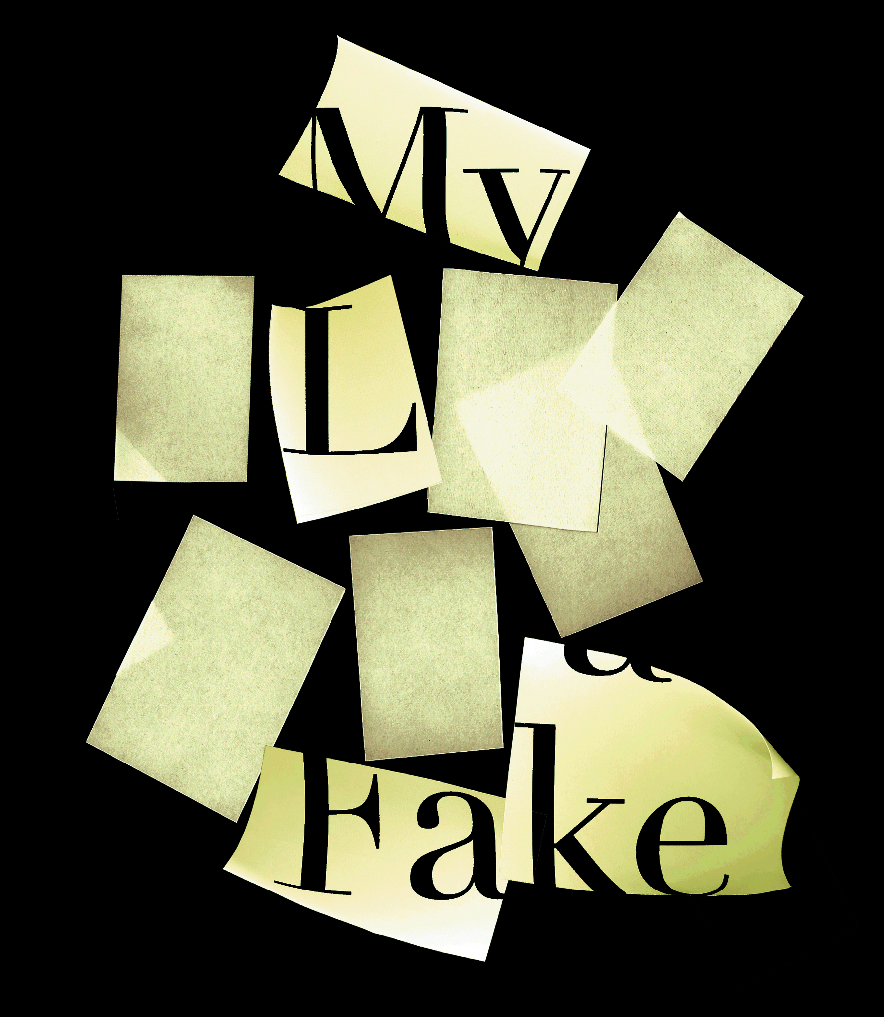 Figure 15.: My Life as a Fake (2003).