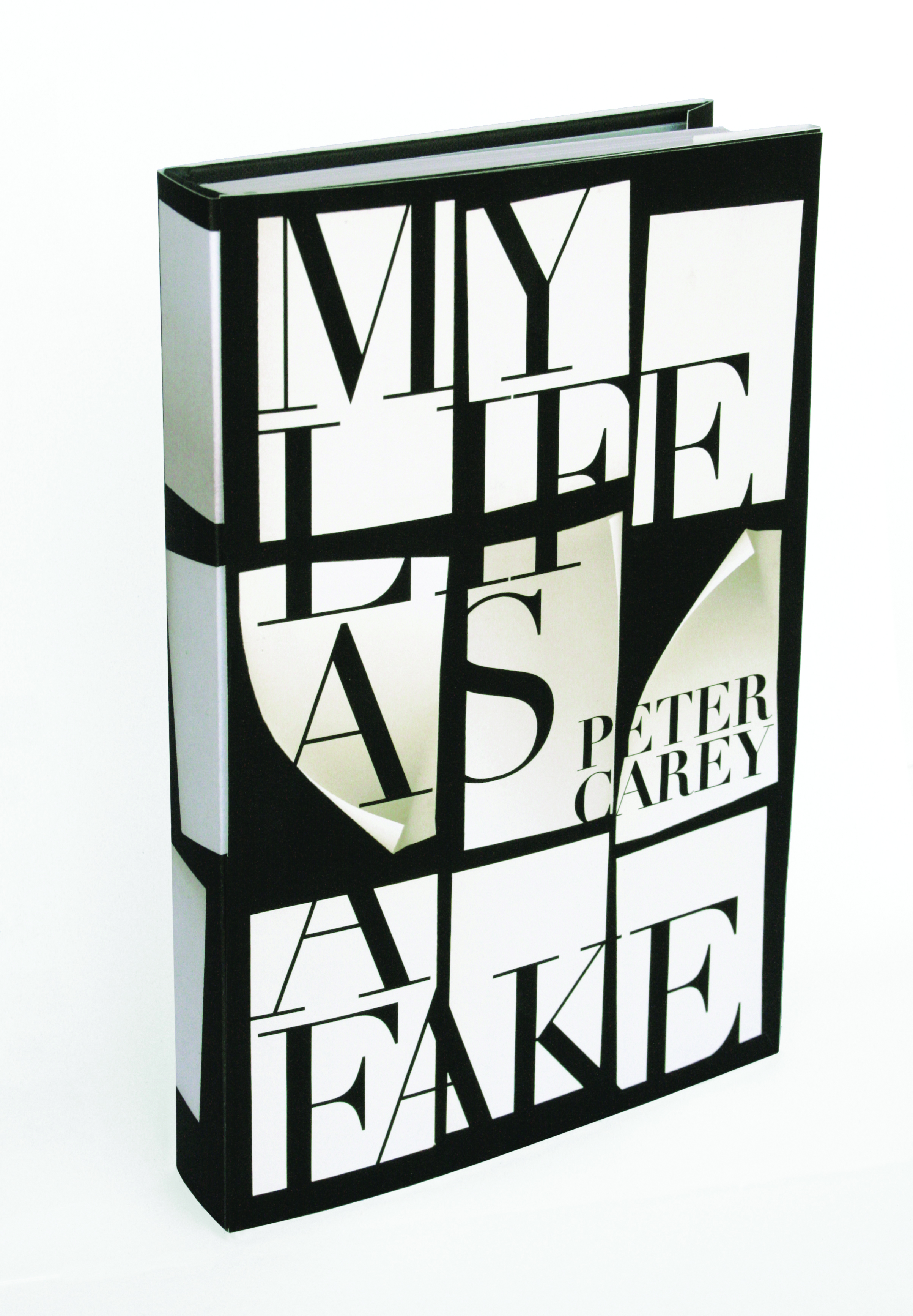 Figure 16.: My Life as a Fake (2003).