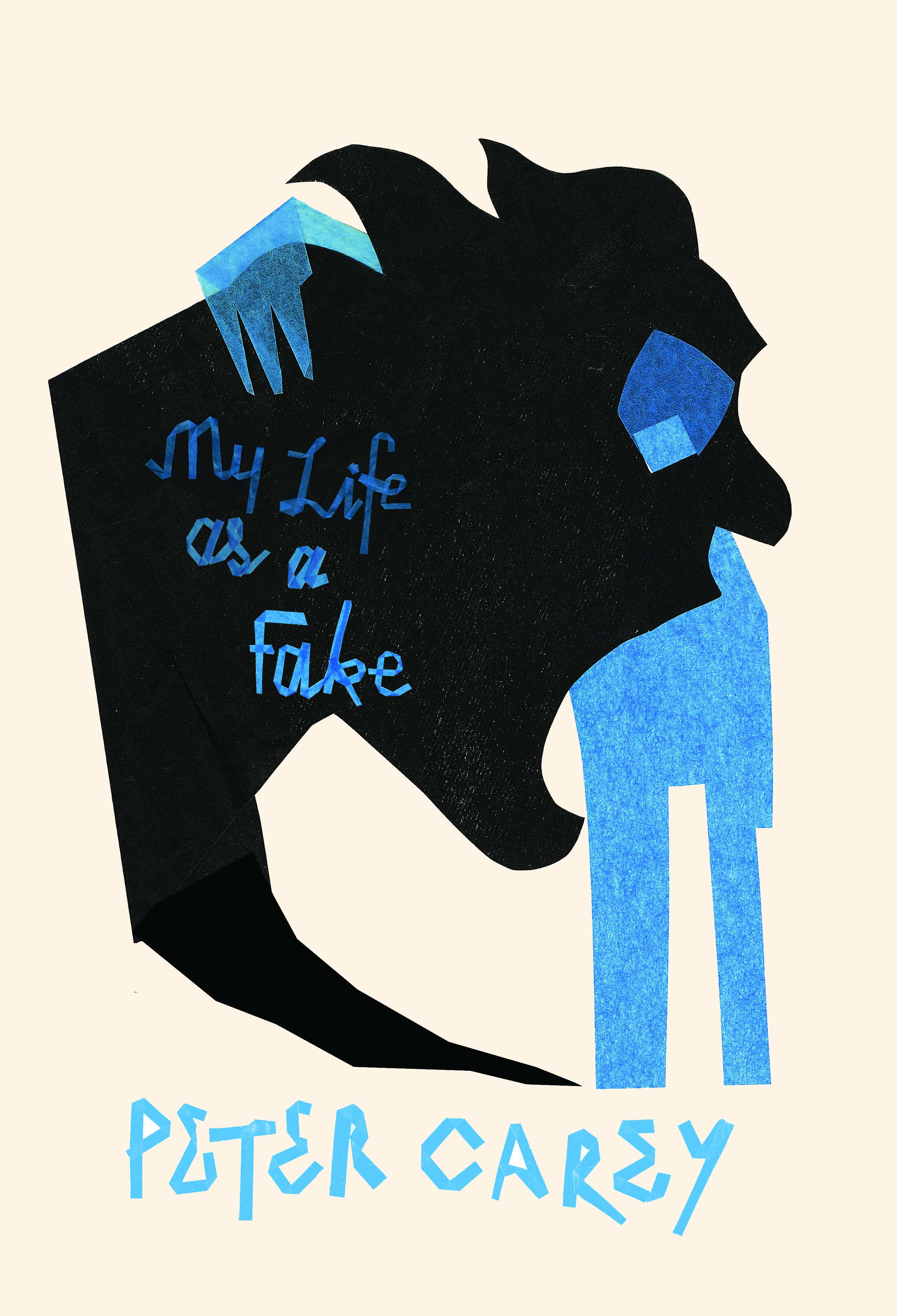 Figure 25.: My Life as a Fake (2006).