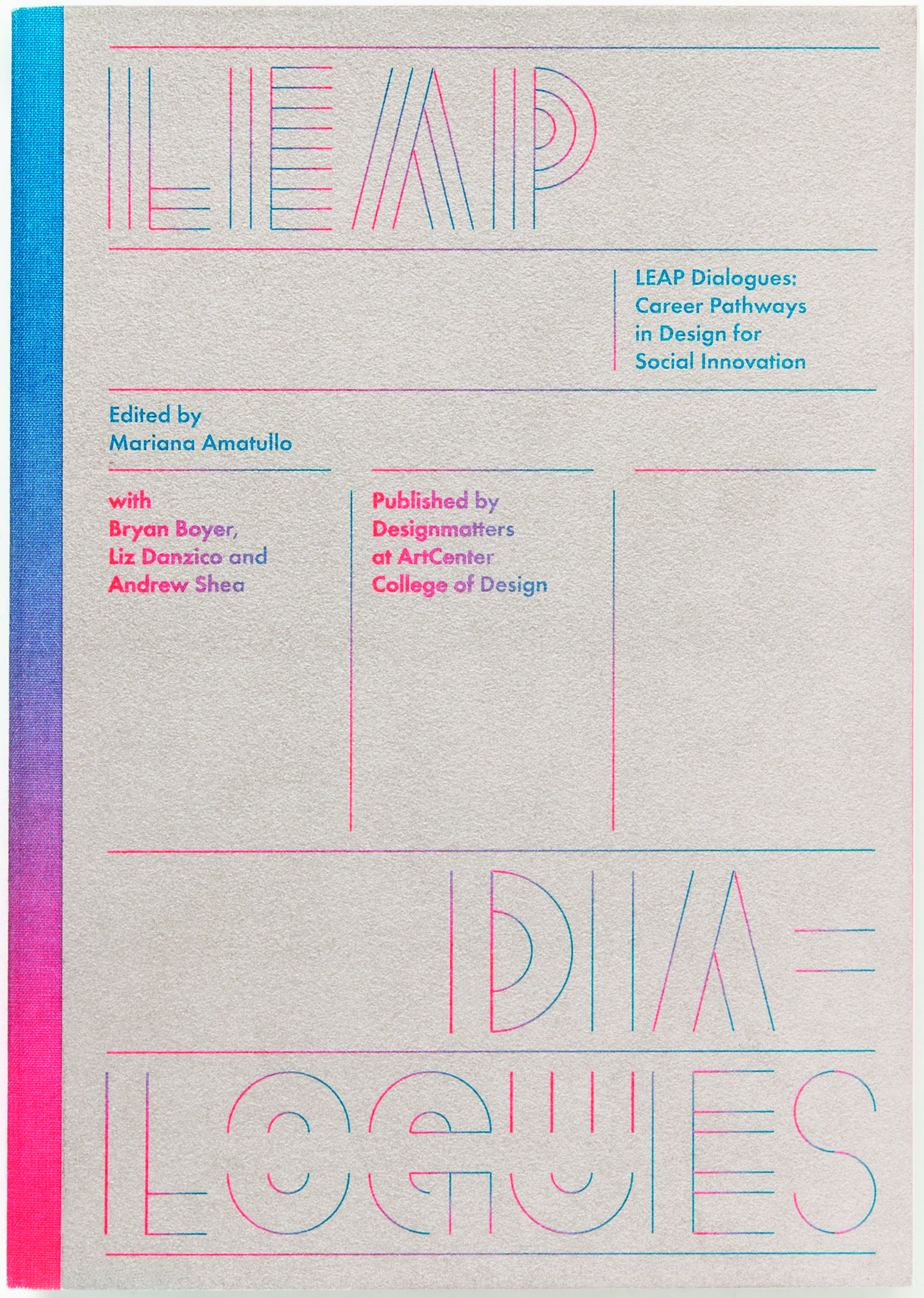 book review leap dialogues career pathways in design for social