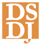 Deaf Studies Digital Journal Logo