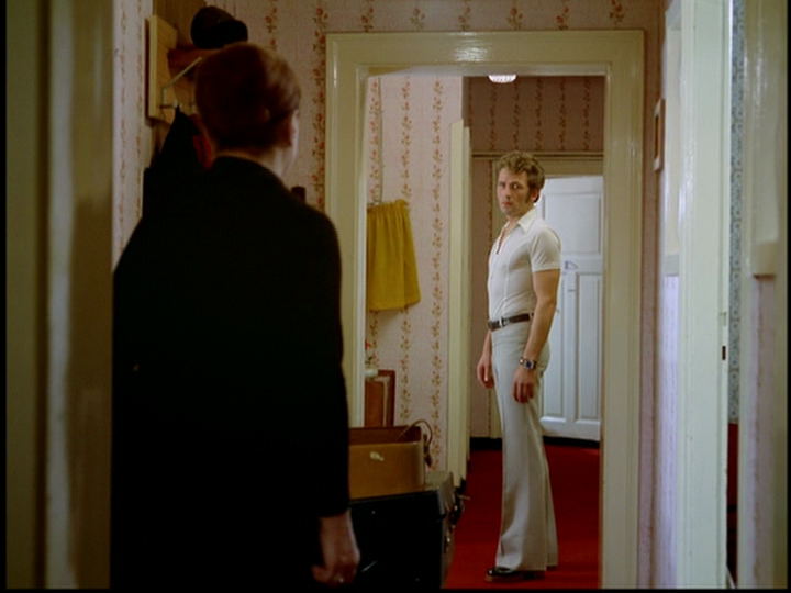 "Figs. 4 and 5: ""Framing in Fassbinder's Mother Küsters Goes to Heaven."""