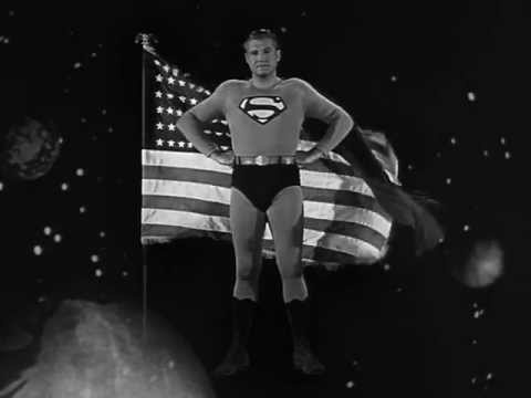Figure 4: An Opening Image from Adventures of Superman