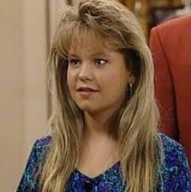 Figure 2.: Candace Cameron as D.J. Tanner on Full House
