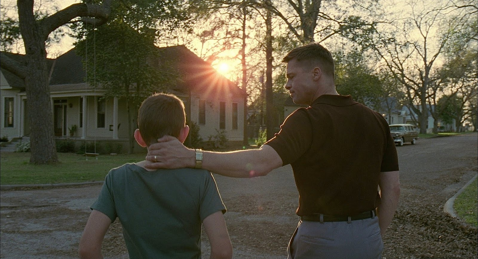 Sons of God Postwar Gender and Spirituality in Terrence Malick's ...