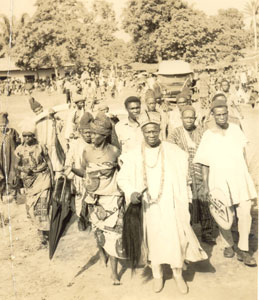 The Trumpets: Okike, Odu-mkpalo, and Enenke as Ethnography in Igbo