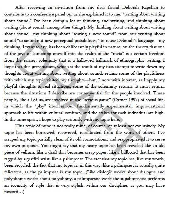 du bois talented tenth essay W e b du bois, the talented tenth, essay in the negro problem, 1903, excerpts.