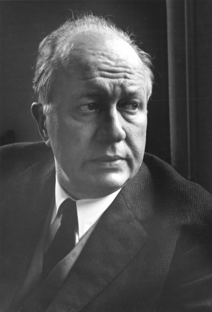 Theodore Roethke short biography
