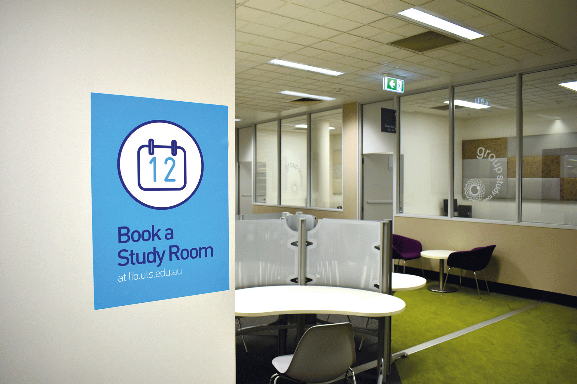 Signage by Design: A Design-Thinking Approach to Library ...